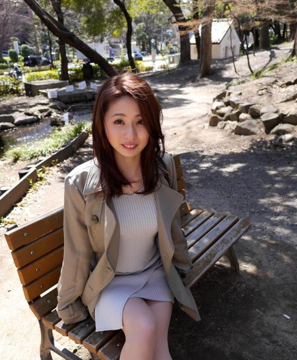 三十路の清楚な人妻 前田可奈子セックス画像90枚の014枚目