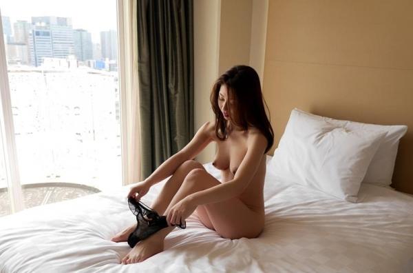 三十路の清楚な人妻 前田可奈子セックス画像90枚の044枚目