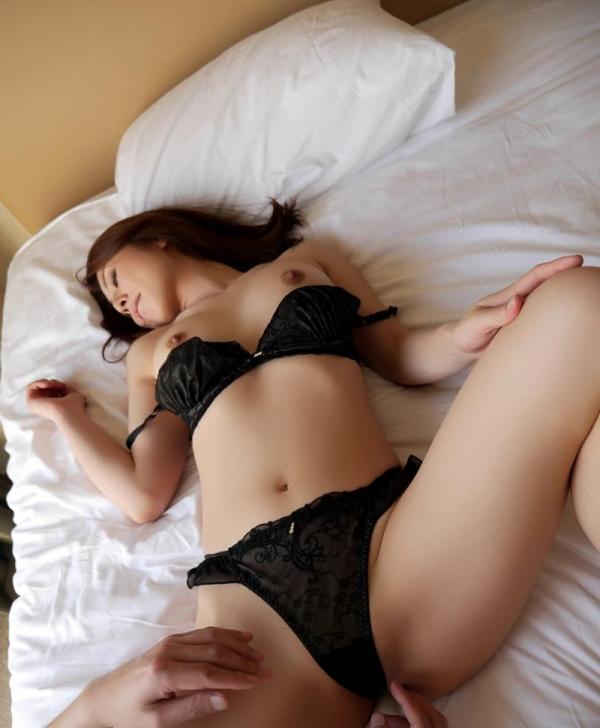 三十路の清楚な人妻 前田可奈子セックス画像90枚の065枚目