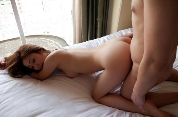三十路の清楚な人妻 前田可奈子セックス画像90枚の078枚目