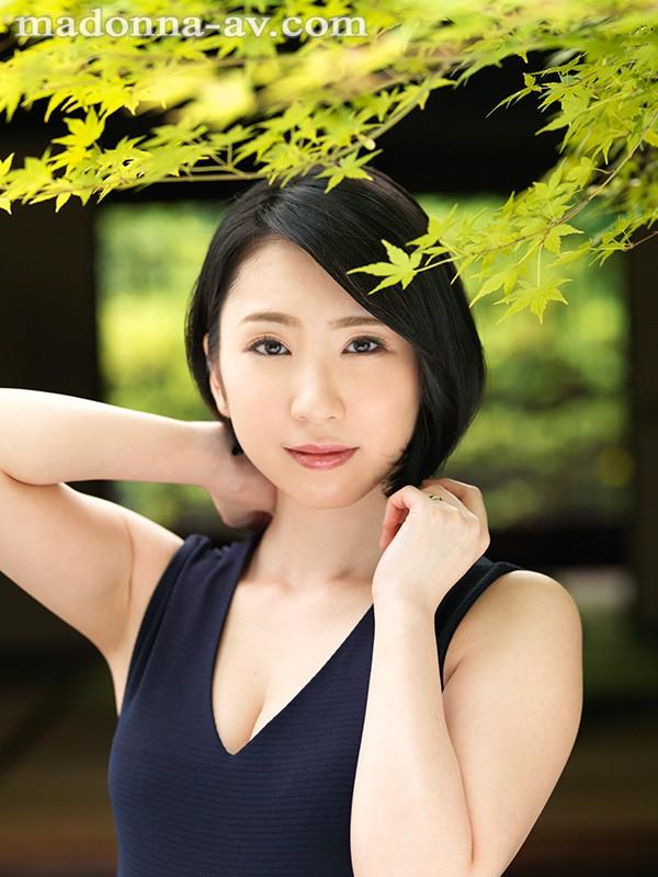 舞原聖 34歳 有名高級ブランド店勤務の人妻販売員エロ画像38枚のc02枚目