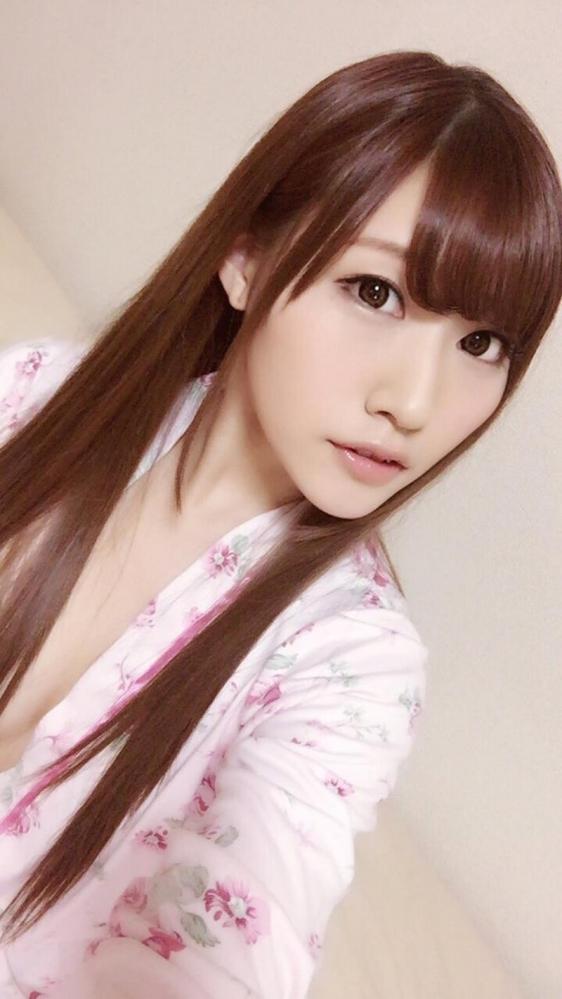 舞島あかり 長い髪の爽やか美人セックス画像77枚のa004枚目
