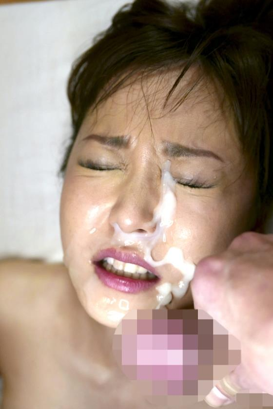 優和 (Mao) とAV男優エロメン タツのセックス画像66枚のc011番