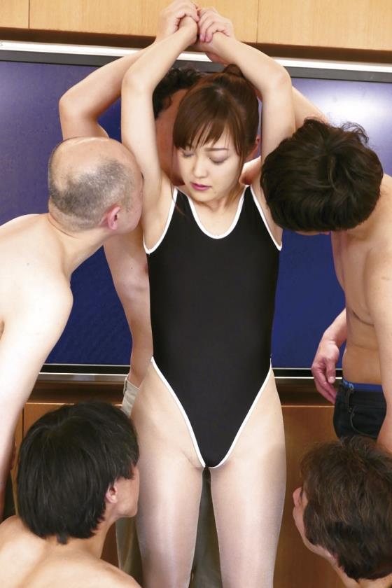 優和 (Mao) とAV男優エロメン タツのセックス画像66枚のc013番