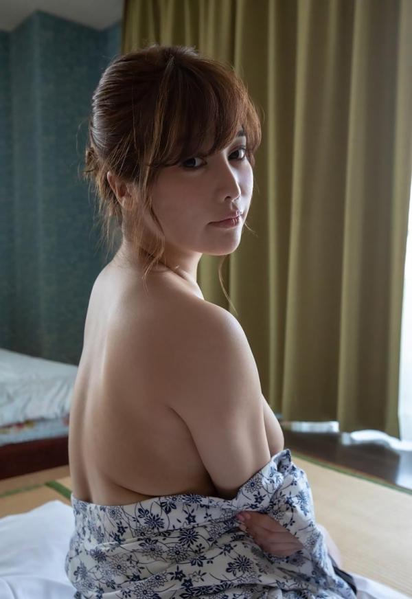 益坂美亜(ますざかみあ)垂れた爆乳がエロ過ぎるヌード画像120枚の100枚目