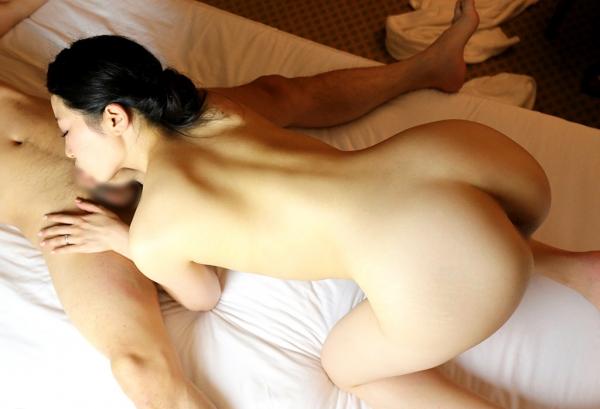 松うらら(南律子)清潔感溢れる美人妻のエロ画像65枚のa33枚目