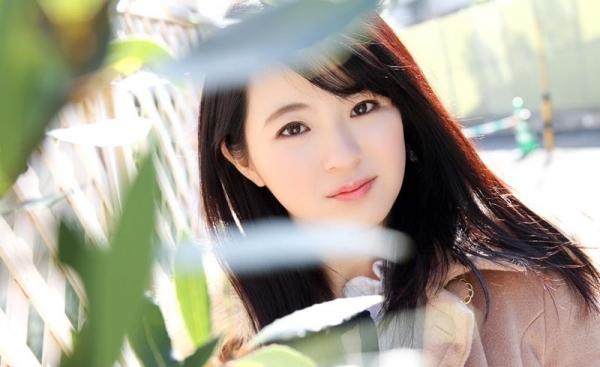松田真奈 黒髪色白のF乳美少女セックス画像90枚の012枚目