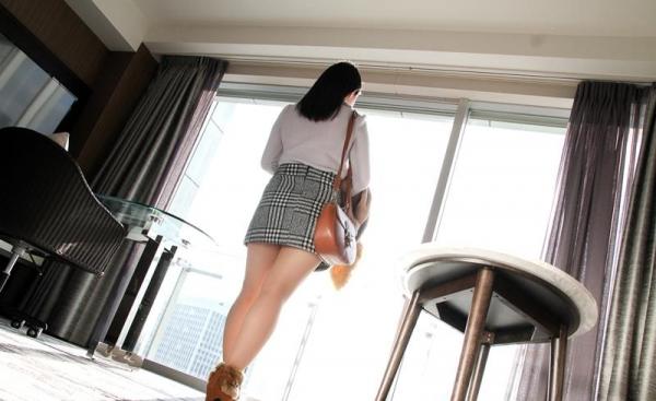 松田真奈 黒髪色白のF乳美少女セックス画像90枚の013枚目