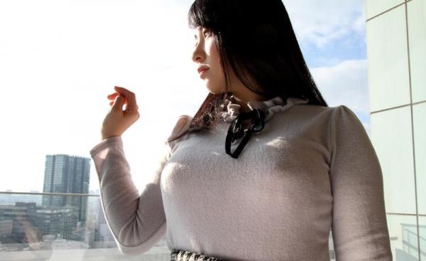 松田真奈 黒髪色白のF乳美少女セックス画像90枚の017枚目