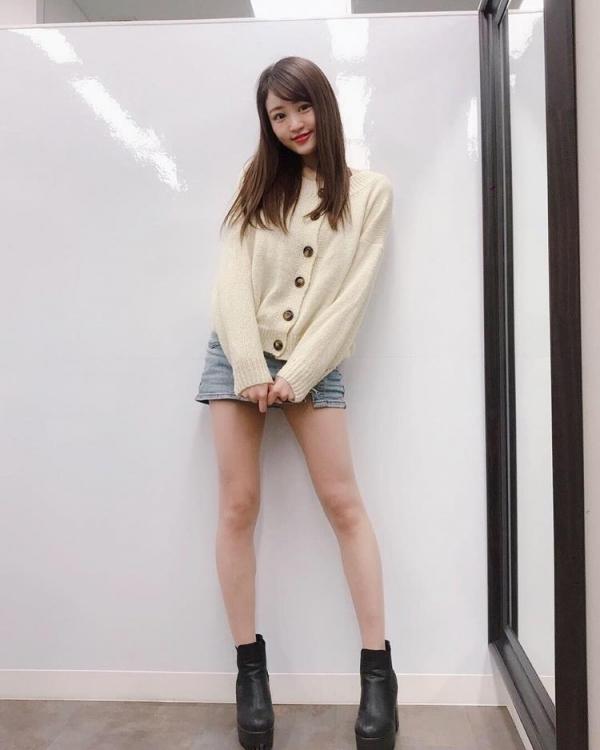 松田美子 元NMB48 国民的アイドルエロ画像57枚の2