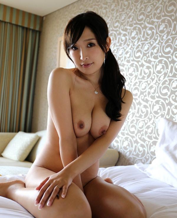 松井優子 アラフォーの豊満どスケベ人妻エロ画像82枚のa014枚目