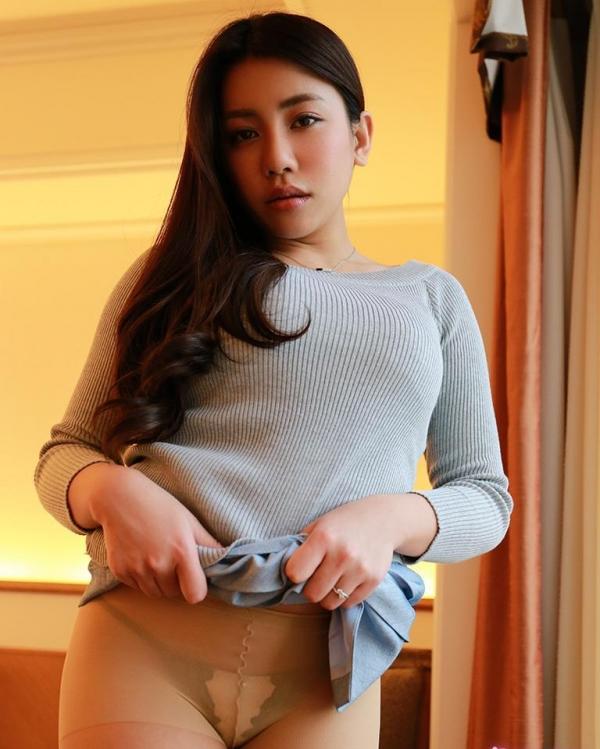 松本メイ(中沢蘭)巨乳の人妻セックス画像85枚のa005番