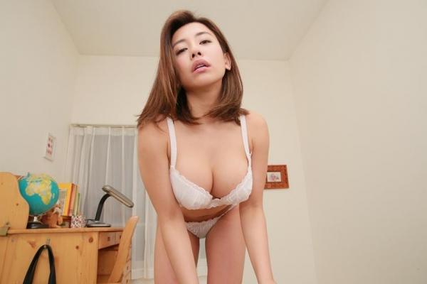 松本メイ(中沢蘭)巨乳の人妻セックス画像85枚のb006番