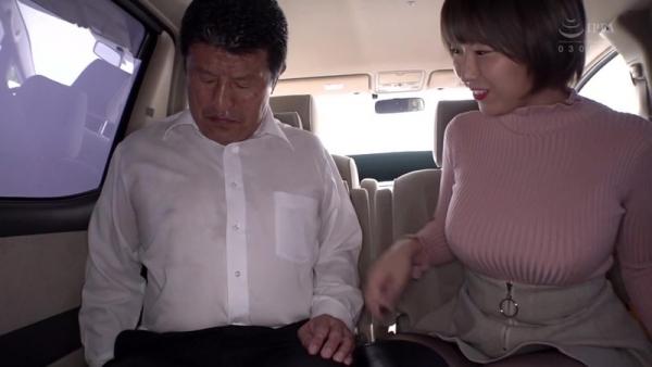松本菜奈実 M男くんの乳首をイジメる小悪魔痴女エロ画像56枚のc02枚目