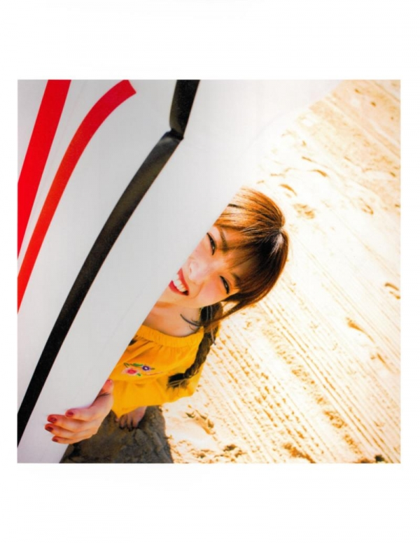 乃木坂46松村沙友理(まつむらさゆり)前から可愛いと思ってた水着画像92枚の03枚目