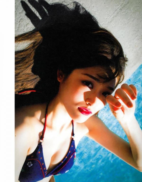 乃木坂46松村沙友理(まつむらさゆり)前から可愛いと思ってた水着画像92枚の05枚目
