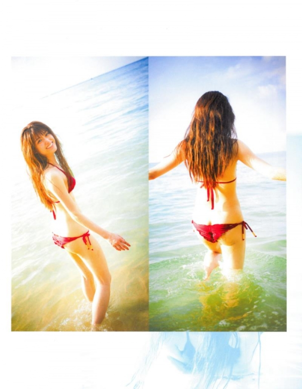 乃木坂46松村沙友理(まつむらさゆり)前から可愛いと思ってた水着画像92枚の27枚目