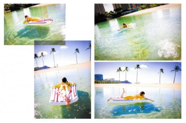 乃木坂46松村沙友理(まつむらさゆり)前から可愛いと思ってた水着画像92枚の71枚目