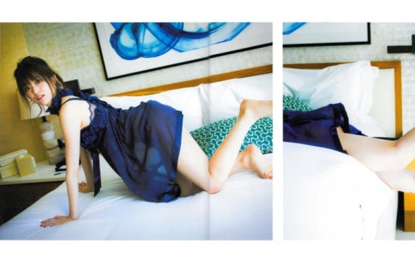 乃木坂46松村沙友理(まつむらさゆり)前から可愛いと思ってた水着画像92枚の80枚目