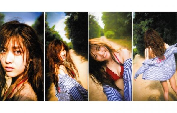 乃木坂46松村沙友理(まつむらさゆり)前から可愛いと思ってた水着画像92枚の84枚目