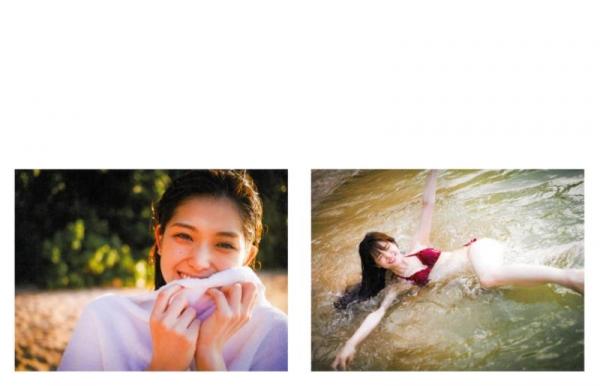 乃木坂46松村沙友理(まつむらさゆり)前から可愛いと思ってた水着画像92枚の85枚目