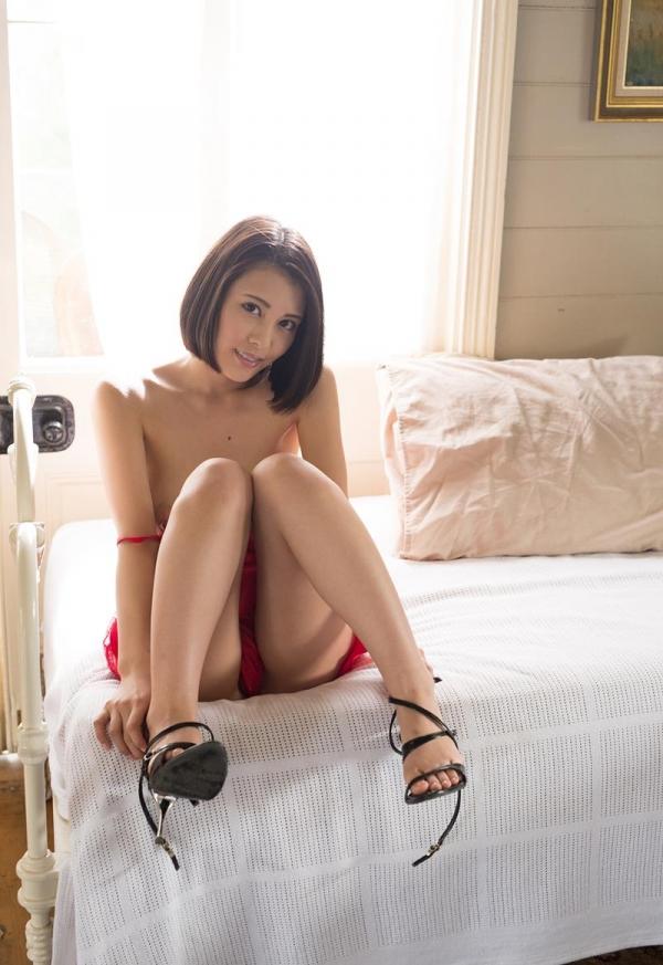 美巨乳トランジスタグラマー美女 松岡ちなヌード画像80枚の047枚目