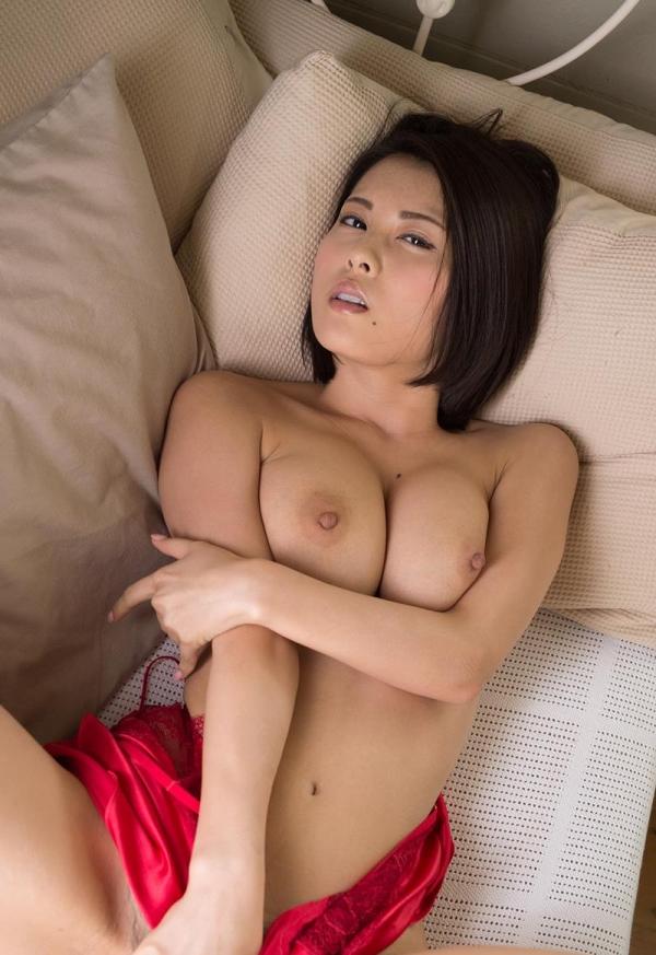 美巨乳トランジスタグラマー美女 松岡ちなヌード画像80枚の054枚目