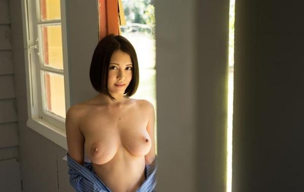 美巨乳トランジスタグラマー美女 松岡ちなヌード画像80枚の064枚目