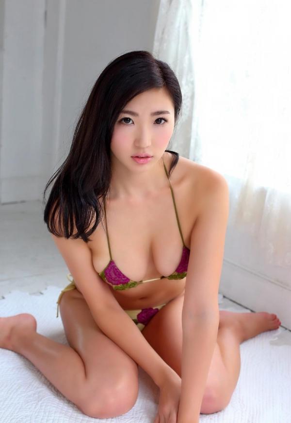 松嶋えいみ 巨乳グラビアアイドル水着画像100枚の015枚目
