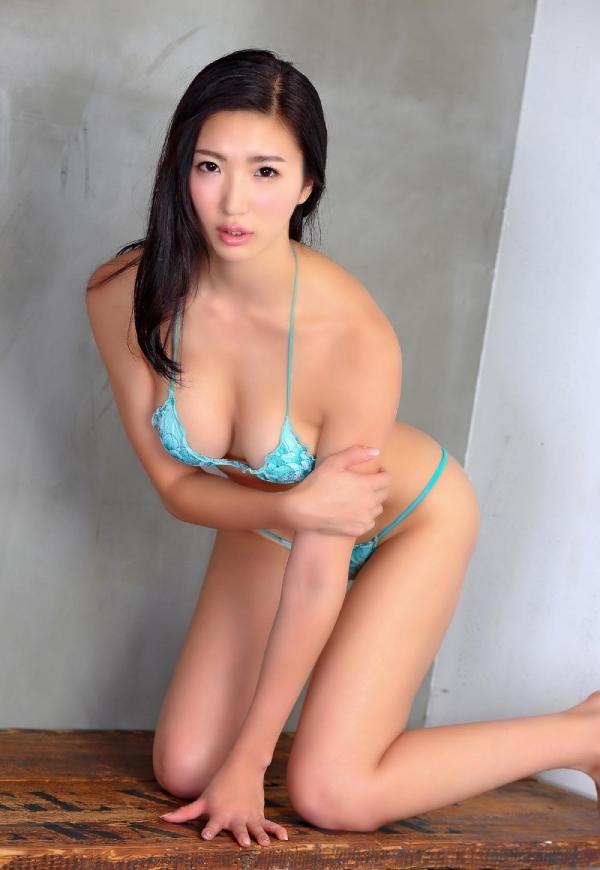 松嶋えいみ 巨乳グラビアアイドル水着画像100枚の058枚目