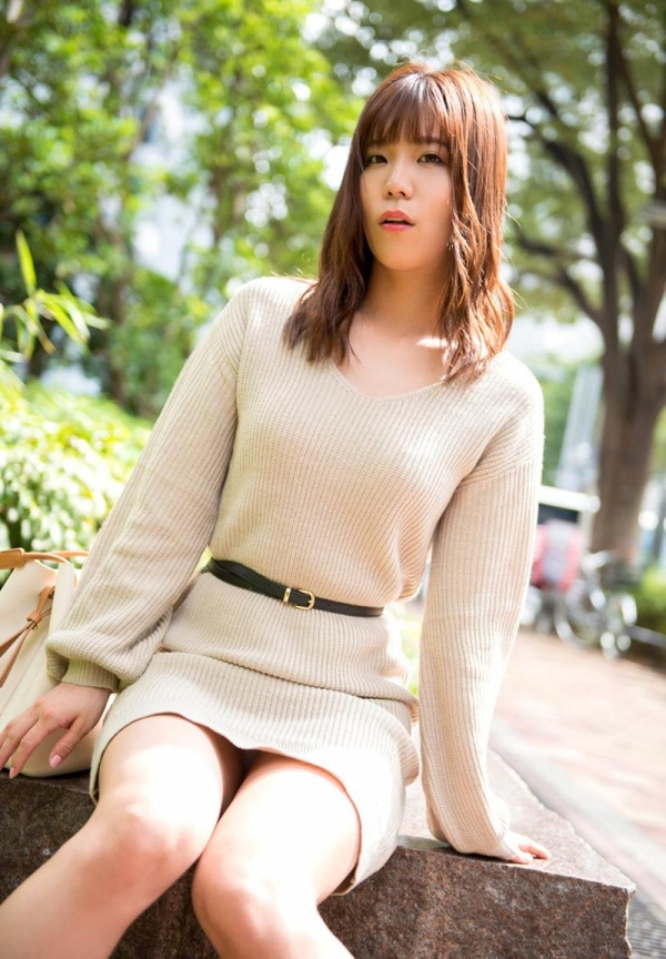 松下美織 高身長スレンダー巨乳美女エロ画像97枚の11枚目