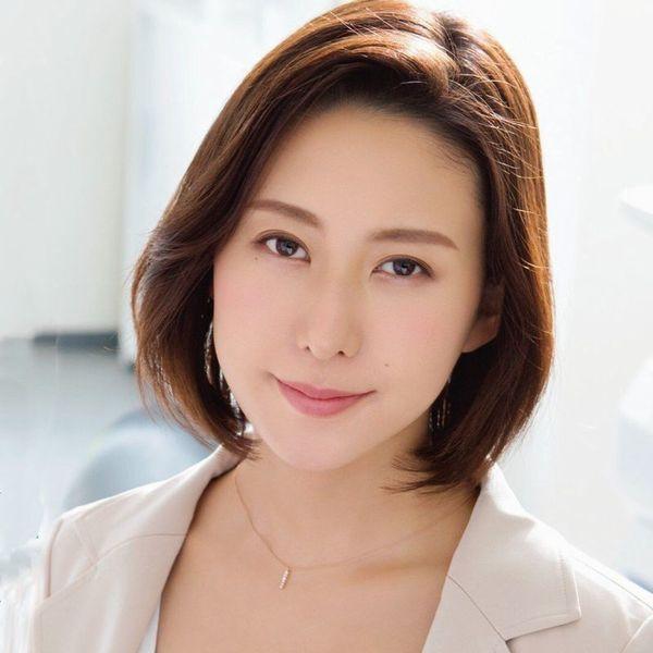 松下紗栄子(まつしたさえこ)雌になる上品な美熟女のエロ画像57枚の1