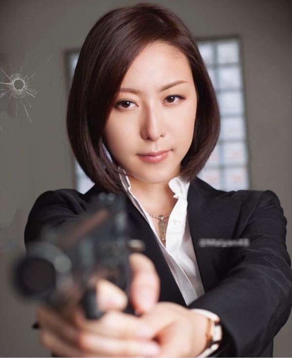 松下紗栄子(まつしたさえこ)雌になる上品な美熟女のエロ画像57枚のa004番