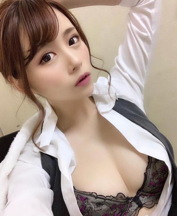 伊藤舞雪 奇跡のくびれ美巨乳美女エロ画像100枚のa10枚目