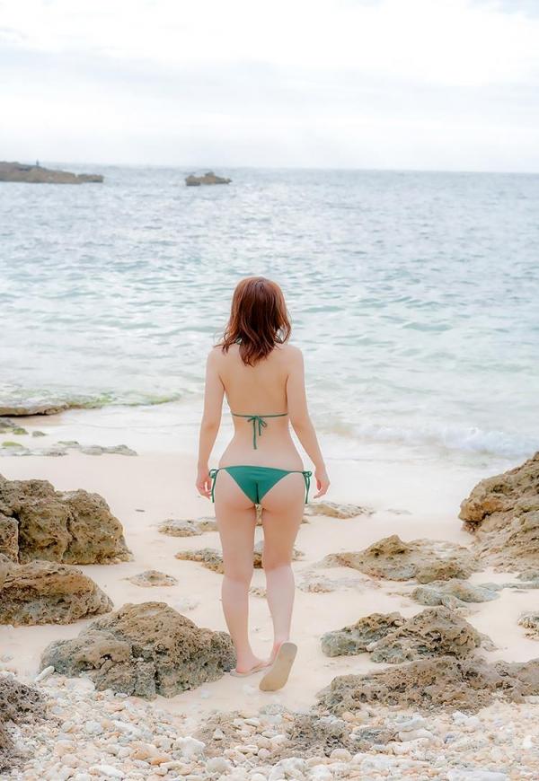 伊藤舞雪 奇跡のくびれ美巨乳美女エロ画像100枚のb08枚目