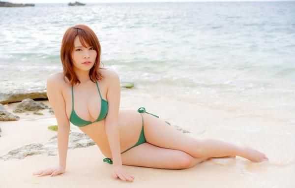 伊藤舞雪 奇跡のくびれ美巨乳美女エロ画像100枚のb09枚目