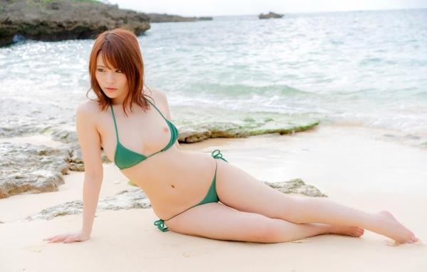 伊藤舞雪 奇跡のくびれ美巨乳美女エロ画像100枚のb11枚目