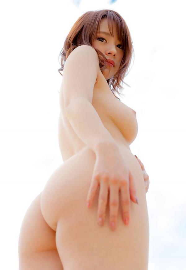 伊藤舞雪 奇跡のくびれ美巨乳美女エロ画像100枚のb15枚目