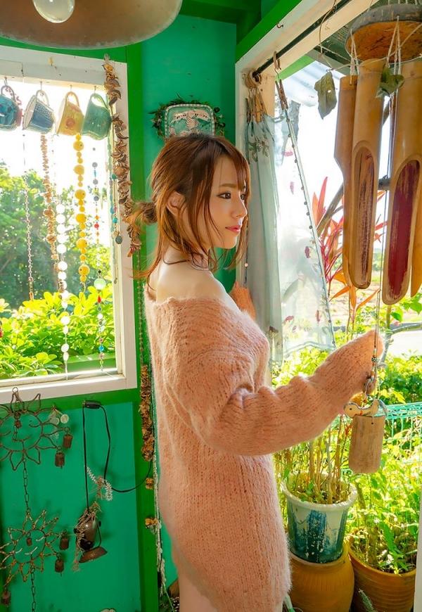 伊藤舞雪 奇跡のくびれ美巨乳美女エロ画像100枚のb18枚目