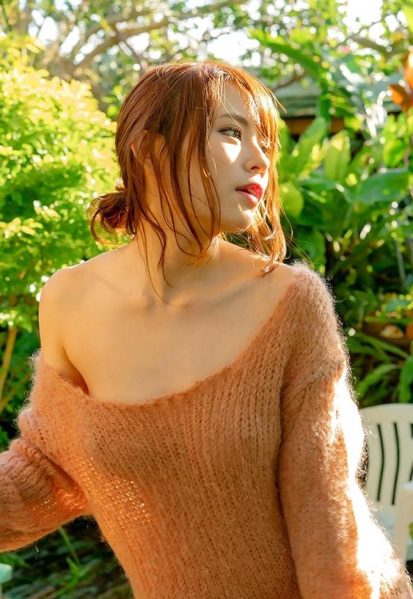 伊藤舞雪 奇跡のくびれ美巨乳美女エロ画像100枚のb20枚目