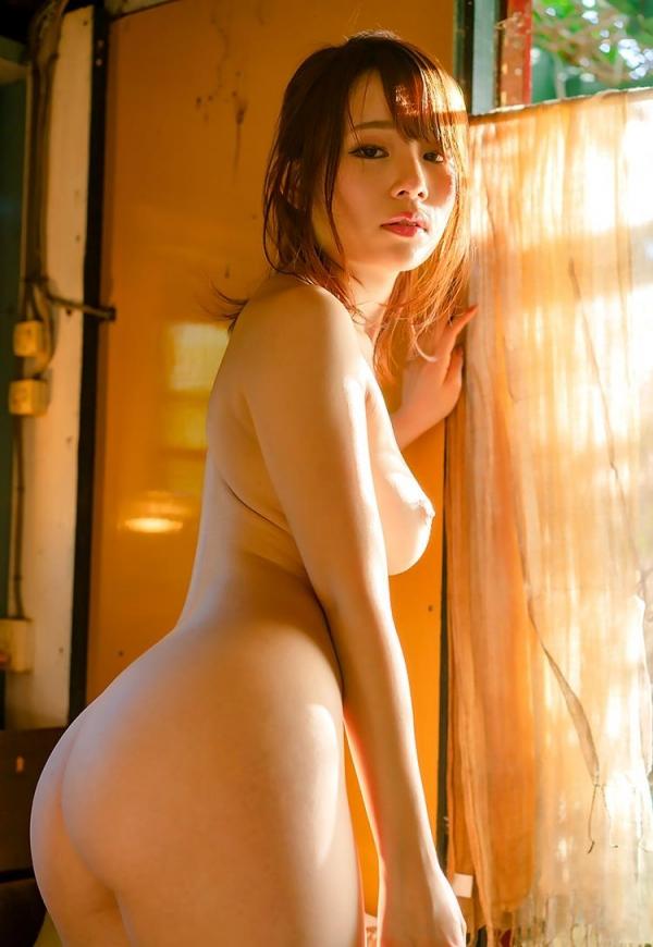 伊藤舞雪 奇跡のくびれ美巨乳美女エロ画像100枚のb35枚目