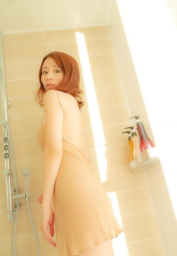 伊藤舞雪 奇跡のくびれ美巨乳美女エロ画像100枚のb43枚目
