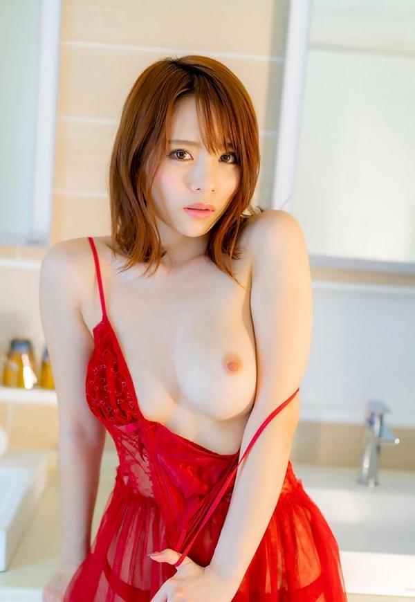 伊藤舞雪 奇跡のくびれ美巨乳美女エロ画像100枚のb78枚目