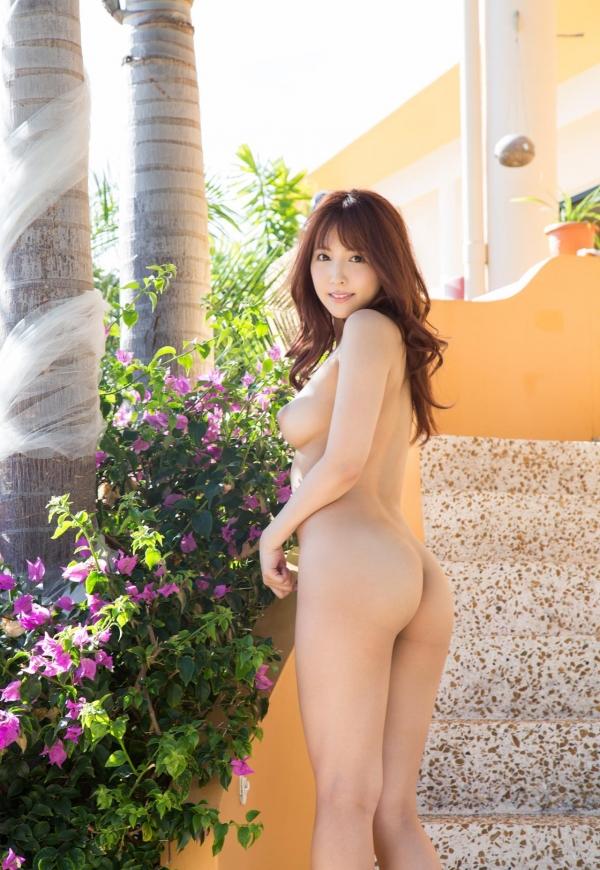三上悠亜ヌード画像160枚の120枚目
