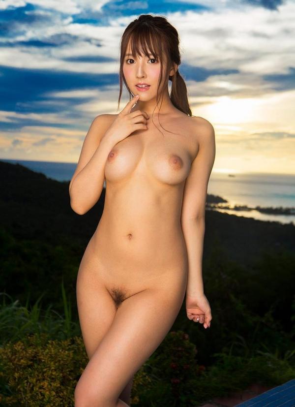 三上悠亜 全裸むっちむちフルヌード画像150枚の009枚目