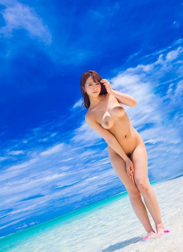 三上悠亜 全裸むっちむちフルヌード画像150枚の115枚目