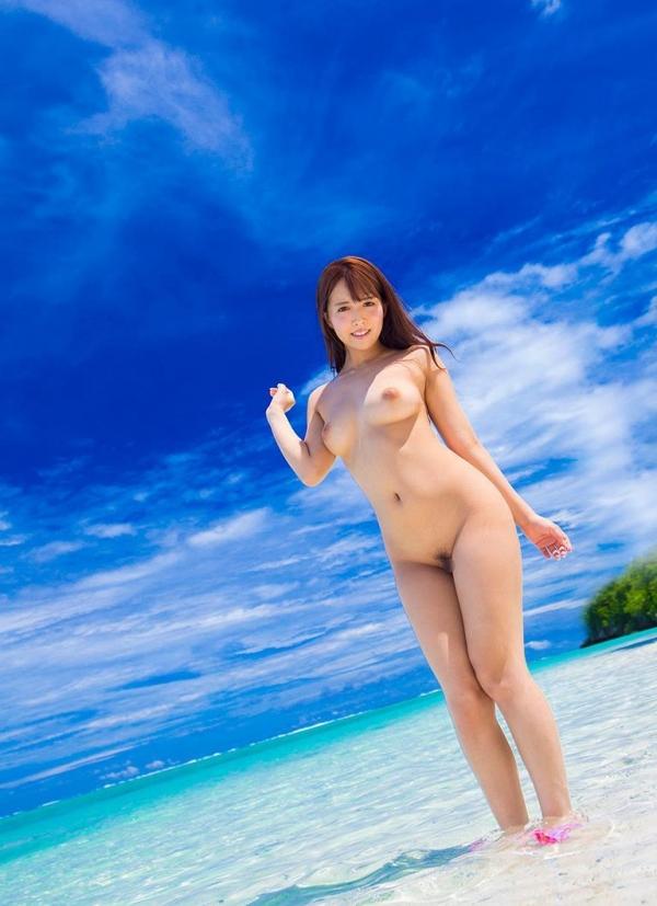 三上悠亜 全裸むっちむちフルヌード画像150枚の117枚目