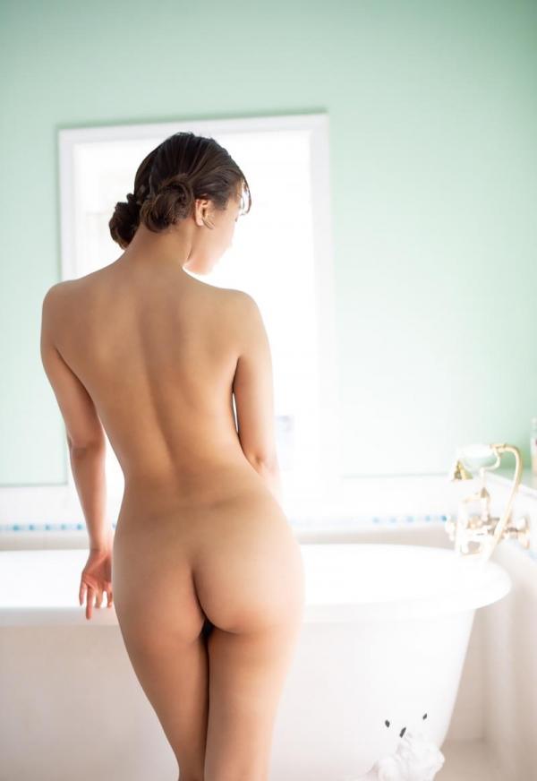 三上悠亜 清楚な淑女の雰囲気のヌード画像120枚の106枚目