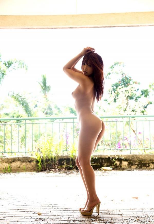 三上悠亜オールヌード 全裸すっぽんぽん画像70枚の2