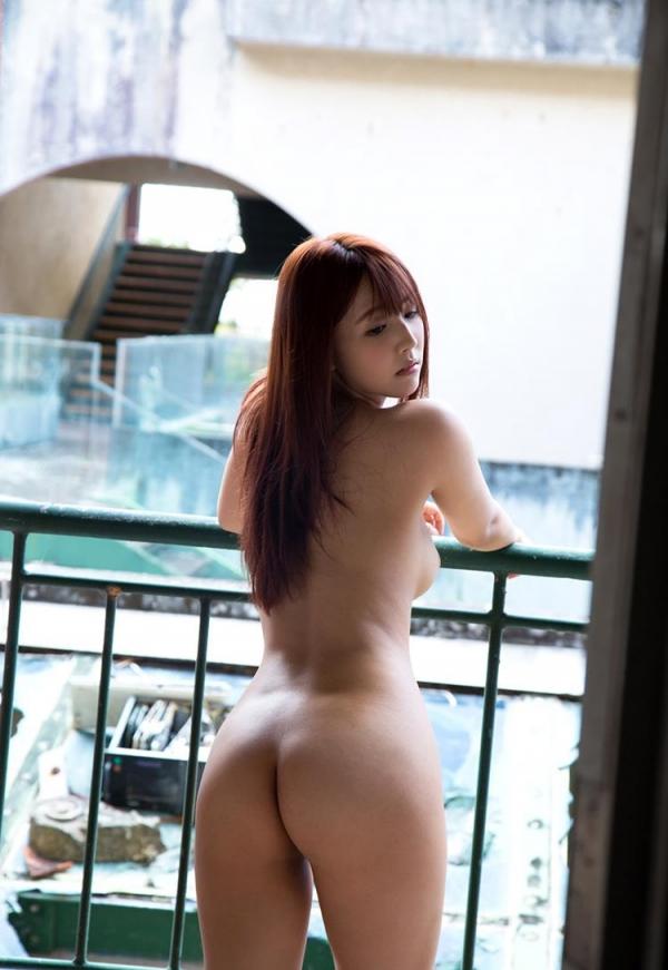 三上悠亜 まっぱ ムチムチボディ全裸画像70枚の2